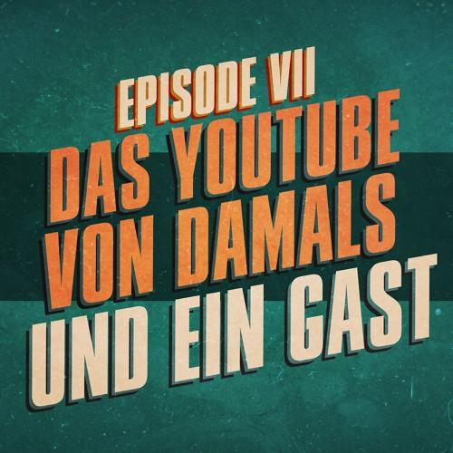 """""""Das YouTube von damals und ein Gast"""" - UKWlativ Episode VII (Staffel 1)"""