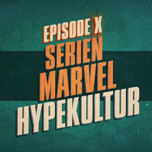 """Serien, Marvel, Hypekultur"" - UKWlativ Episode X (Staffel 1)"