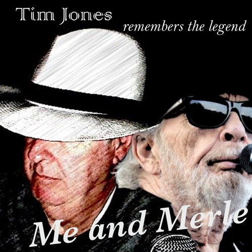 It's All In The Movies - Merle Haggard cover