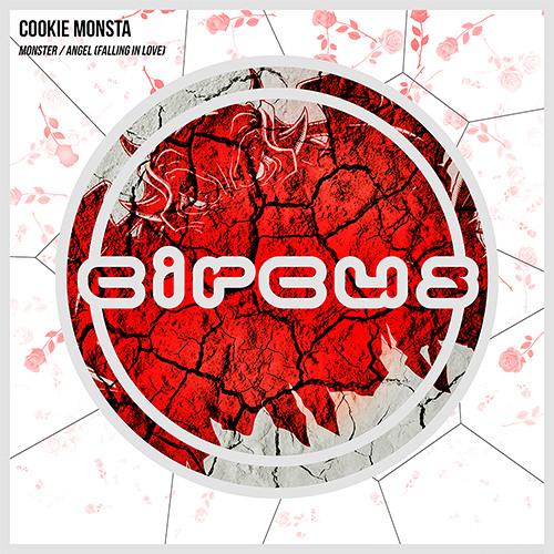 Cookie Monsta - Monster / Angel (Falling In Love)