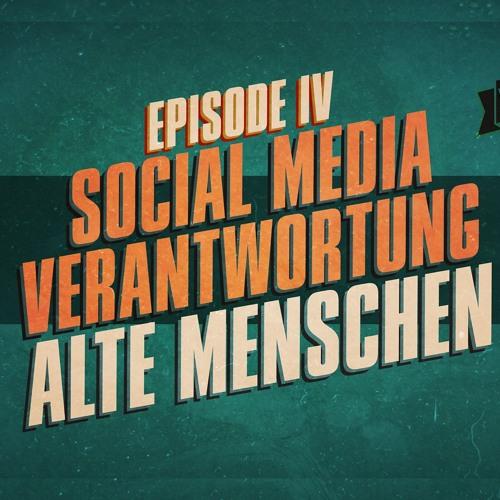 """""""Social Media, Verantwortung, Alte Menschen"""" - UKWlativ Episode IV (Staffel 1)"""