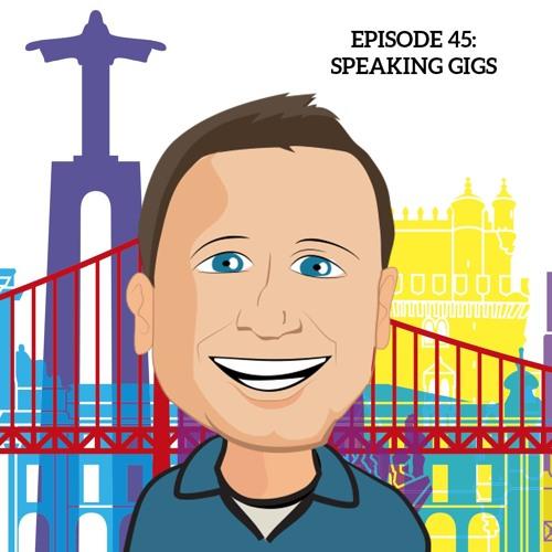 Episode 45: Personal Branding