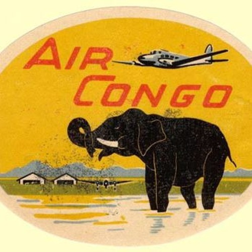 Air Congo - Soul Shop Demos