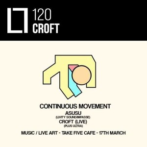 Loose Lips Mix Series - 120 - Croft (LIVE)