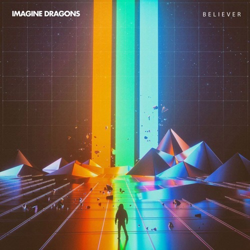 Download Imagine Dragons - Believer