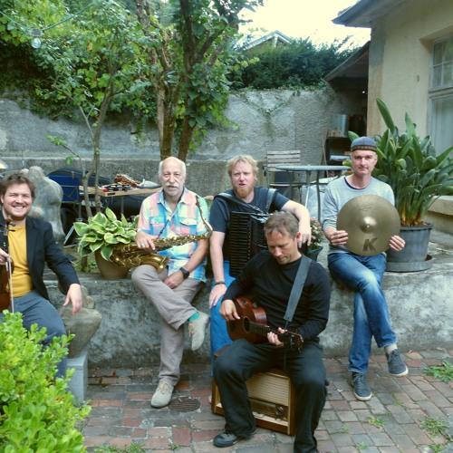 Martin Keller Quintett - Very Blue
