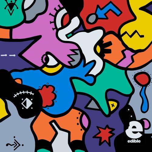 Paul Woolford - Chaos (EDIBLE009) [clip]
