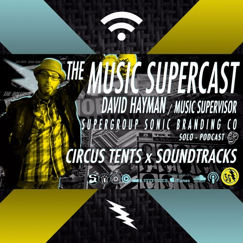 003 • CIRCUS TENTS & SOUNDTRACKS (SOLO)
