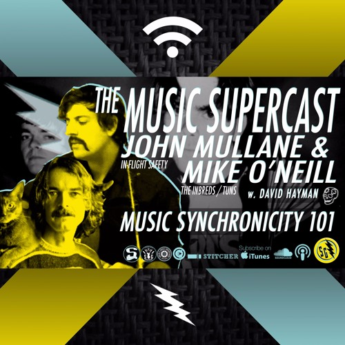 002 • SYNCHRONICITY: CLEARING MUSIC 101
