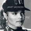 Janet Jackson - The Pleasure Principle (Louis 1981 Remix)