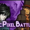 Download Professeur Layton Vs L - s01 e04 - EPIC PIXEL BATTLE Mp3