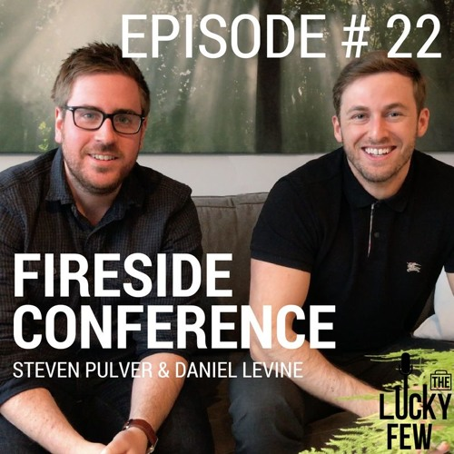 Episode # 22 All about Fireside Conference