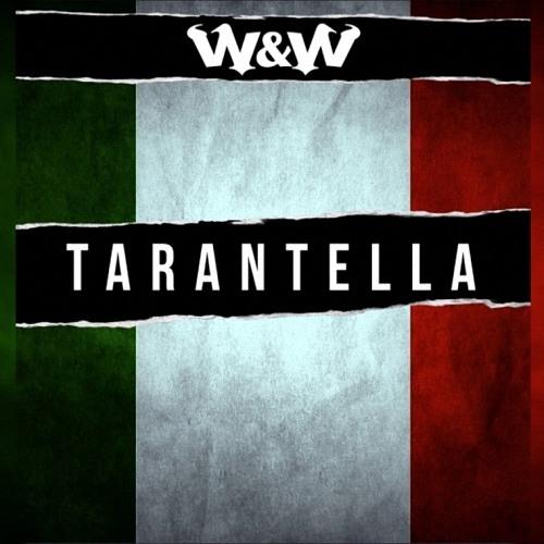 W&W - Tarantella (Original Mix)