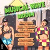 3. Mandinka - Mad Ova You (Musical Wave Riddim)