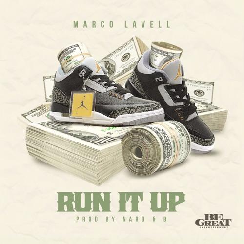 Run It Up (Produced by Nard&B)