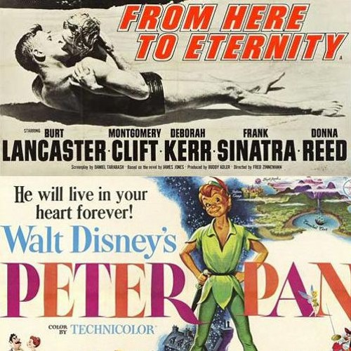 Episode 10 - Battle of 1953: Peter Pan v. From Here to Eternity
