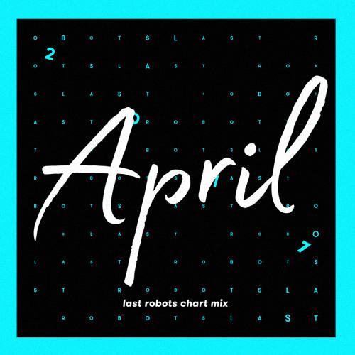 Chart Mix April 2017