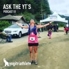 Ask the YTs on Race Visualization and Ultra Running YogiTriathlete Style
