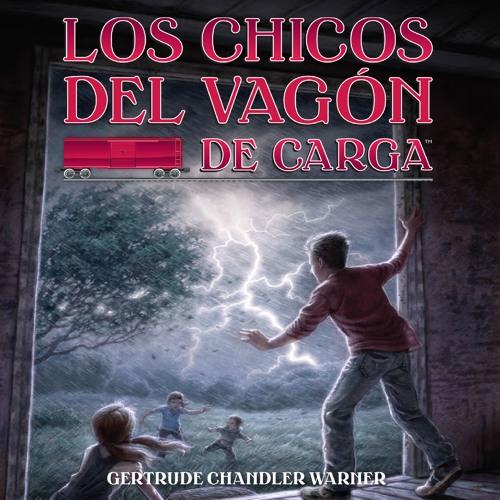 """""""Los Chicos del Vagon de Carga"""" by Gertrude CHandler Warner, read by Timothy Andres Pabon"""