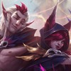 Rakan And Xayah - The Charmer And The Rebel