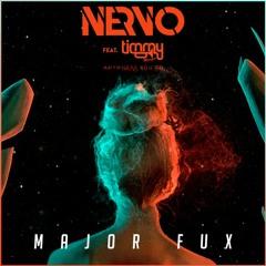 Nervo - Anywhere You Go Ft. Timmy Trumpet (Major Fux Remix)