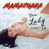 Una Lady como tu (Mambo Remix) - Manuel Turizo & Mamajuana