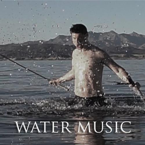 JOSH MURRAY WATER MUSIC