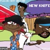 Famous Dex - New Knife (Feat. KEY! & Ugly God) (REMIX)