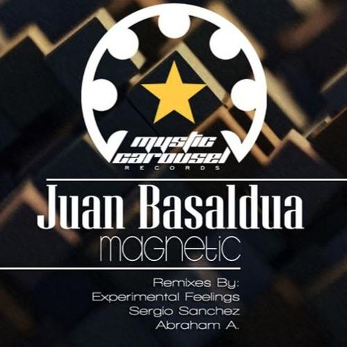 Juan Basaldua -Magnetic (Sergio Sánchez Remix)