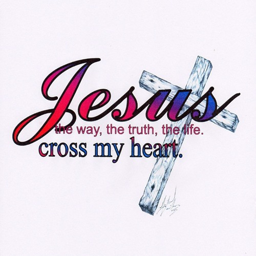 Cross My Heart Music Track