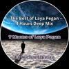 7 Moons of Laya Pegan // 4 Hours Deep Mix by Michael Dietze
