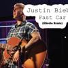 Justin Bieber - Fast Car (KBeeta Remix)