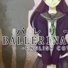 Ballerina Girl -English Cover- (Kathy-chan)