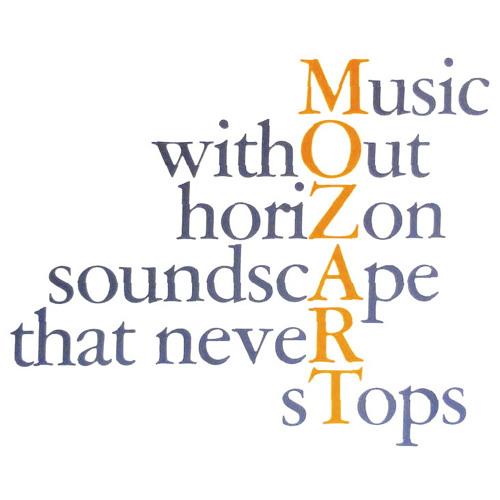 Mozart-Lamento (2015) - electronic sound performance