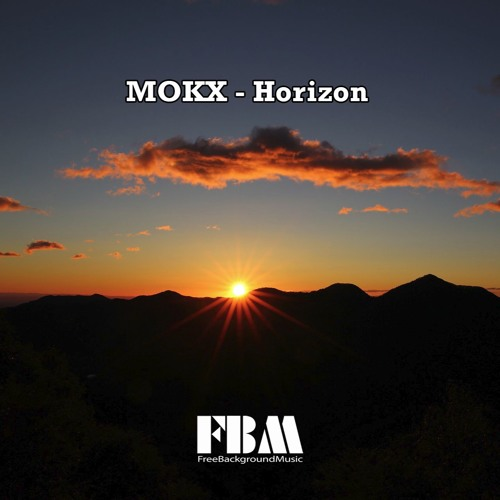 MOKX - Horizon [FreeBackgroundMusic]