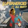 Super Heroes mp3