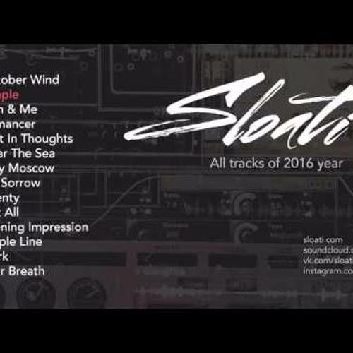 Sloati – Your Breath