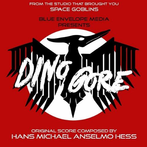 Dino Gore_Intro Theme
