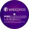 Dj Fresh - All That Jazz (Instrumental)