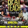 BEAT & TEACH April 28, 2017 (INNOCENT vs CITY HEAT in Pembroke Pines, Florida)