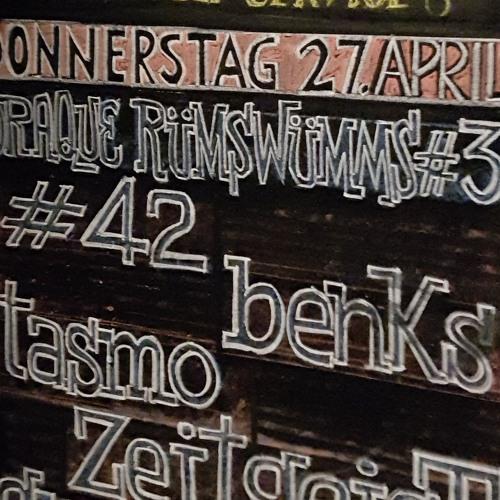 live at eschschloraque 27/04/2017