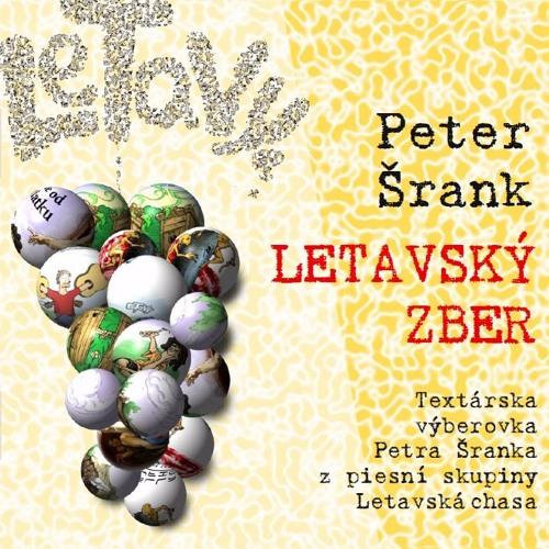 Peter Srank - Letavsky zber