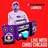 Lawren on Rapzilla.com LIVE with Chris Chicago - Ep. 61