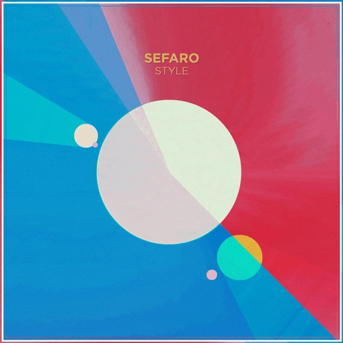 Sefaro - Style (Original Mix)