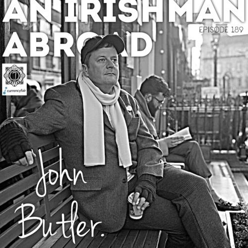 John Butler: Episode 189