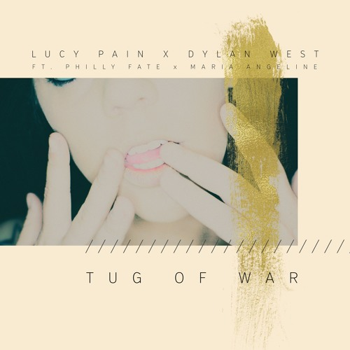 Tug of War feat. Philly Fate and Maria Angeline Martin (Dylan West)