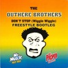The Outhere Brothers - Don`t stop (Wiggle Wiggle) (Freestyle Bootleg)