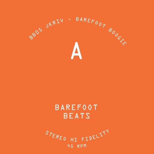 Barefoot Beats 05 Side A - Barefoot Boogie - JKriv [Snippet]