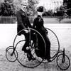 Bicycle Built for Two (COVER)