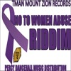 Lady Bee - Don't Give Up  (No to Women Abuse Riddim 2017 Tman Mount Zion)